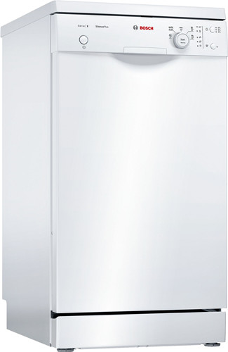 Bosch SPS25CW00E / Freestanding Main Image