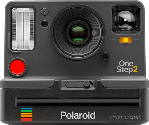 Polaroid Originals OneStep 2 VF Gray Main Image
