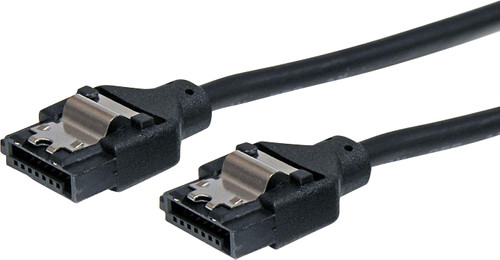 StarTech SATA III 6 Gb / s Data cable 0.6 meters round Main Image