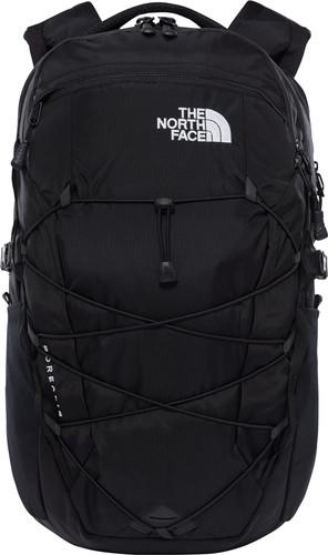 "The North Face Borealis 15"" TNF Black 28L Main Image"