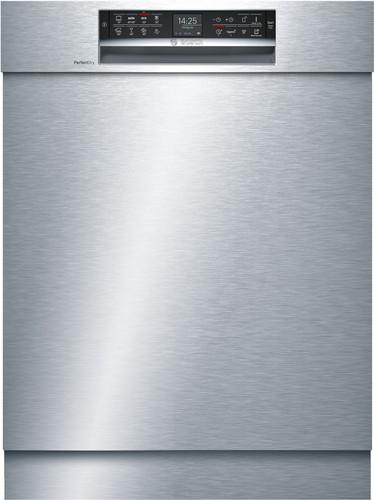Bosch SMU68TS06E / Built-in / Under-counter / Niche height 81.5-87.5cm Main Image