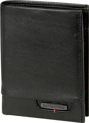 Samsonite Pro-DLX 4S SLG Portefeuille 10CC Noir Main Image