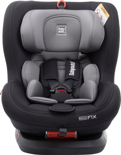 Baby Car Birofix Gray Main Image