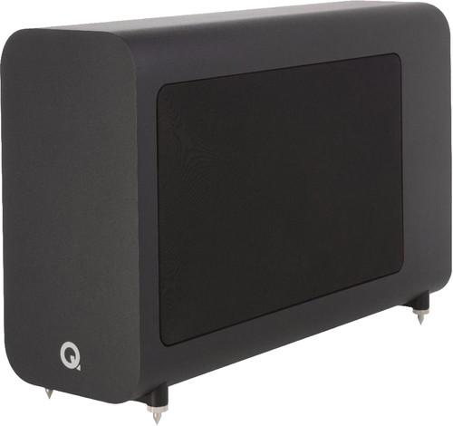 Q Acoustics 3060S Black (per stuk) Main Image