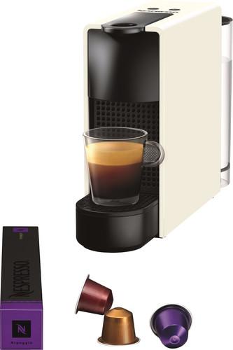 Krups Nespresso Essenza Mini XN110110 White Main Image