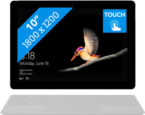 Microsoft Surface Go - 8 GB - 128 GB Main Image