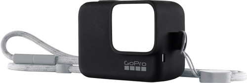 GoPro Housse + Cordon Black (GoPro HERO 5, 6 & 7) Main Image