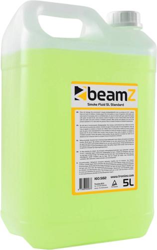 BeamZ Smokefluid Standard 5 Liter Main Image
