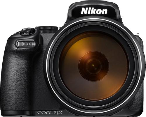 Nikon COOLPIX P1000 Main Image
