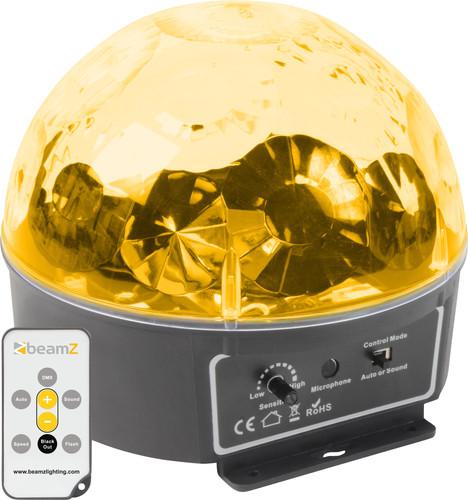 Beamz Mini Star Ball Sound Main Image