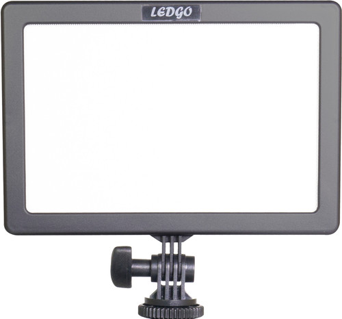 Ledgo LG-E116C II Bi-Color Camera LED Lamp Main Image