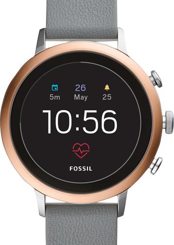 Fossil Q Venture Gen 4 FTW6016 Main Image