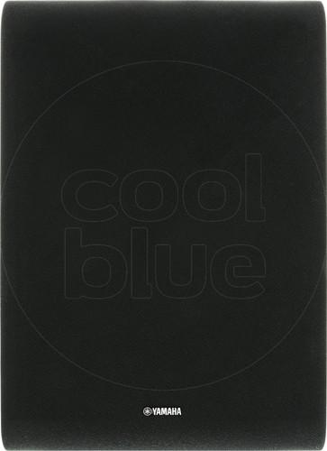 Yamaha Musiccast SUB100 Black Main Image