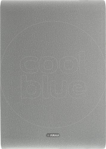 Yamaha Musiccast SUB100 White Main Image