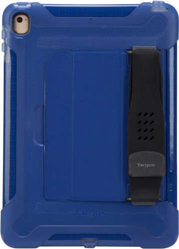 Targus SafePort Rugged Case pour iPad (2017/2018) Bleu Main Image