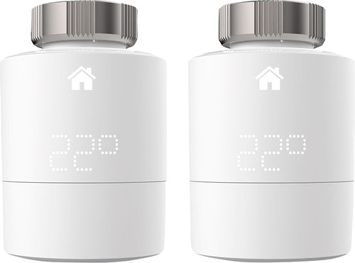Tado Slimme Radiator Thermostaat Duo Pack (uitbreiding) Main Image