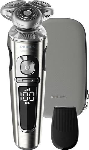 Philips Series 9000 Prestige SP9820/12 Main Image