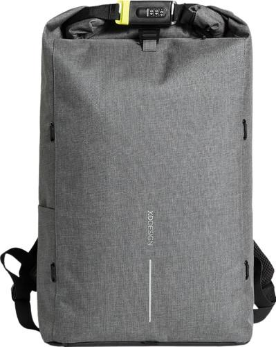 """XD Design Bobby Urban Antivol 15"""" Grey 27 L Main Image"""