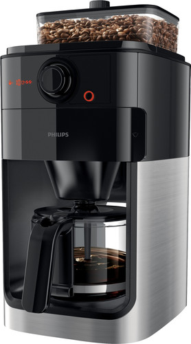 Philips Grind & Brew HD7767/00 Main Image