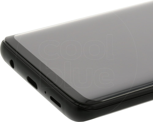 PanzerGlass Samsung Galaxy S9 Protège-écran Verre Main Image