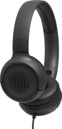 JBL Tune500 Noir Main Image