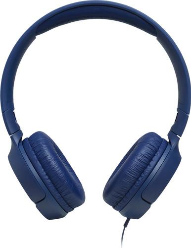 JBL Tune500 Blue Main Image