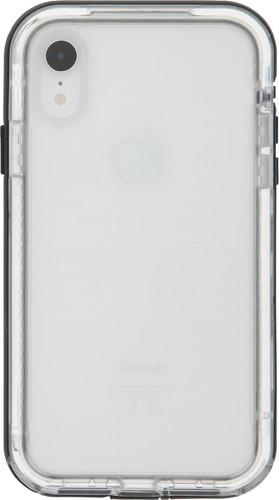 Lifeproof Next Apple iPhone Xr Back Cover Zwart Main Image