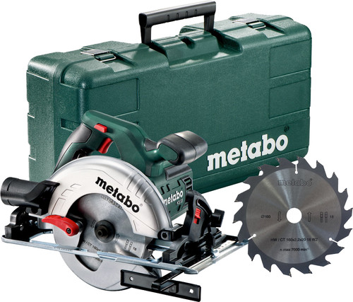 Metabo KS 55 Set Main Image