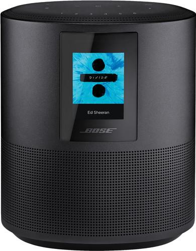 Bose Home Speaker 500 Zwart Main Image