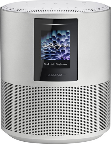 Bose Home Speaker 500 Zilver Main Image