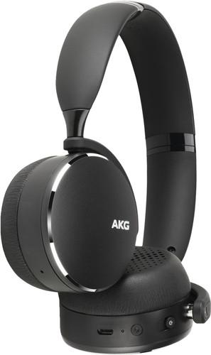 AKG Y500 Noir Main Image
