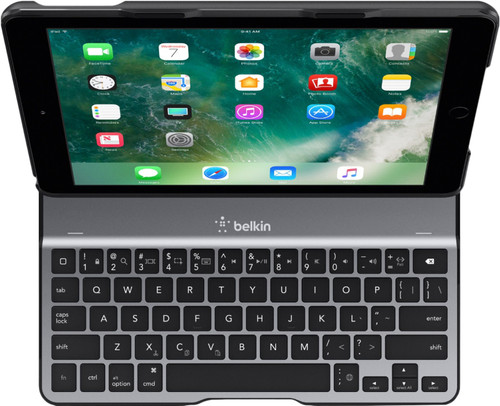 Belkin iPad 2017 Housse Clavier 9.7'' AZERTY Main Image