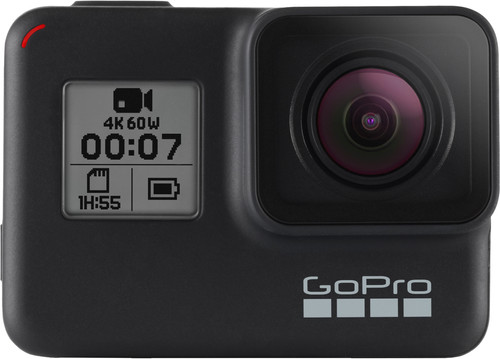 GoPro HERO 7 Black Main Image