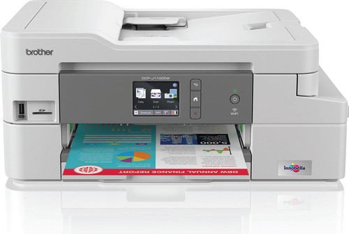Brother DCP-J1100DW Main Image