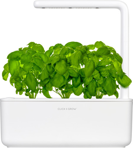 Click & Grow Smart Garden 3 - White Main Image