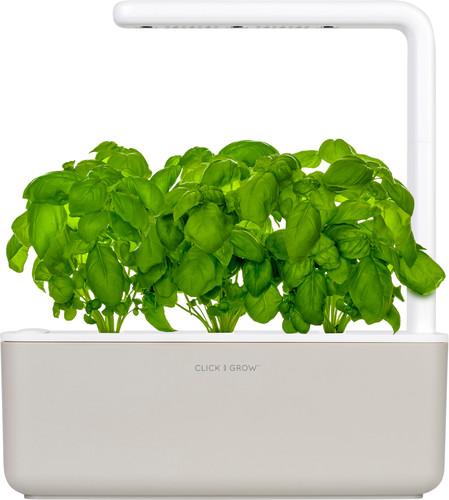 Click & Grow Smart Garden 3 - Mellow Beige Main Image