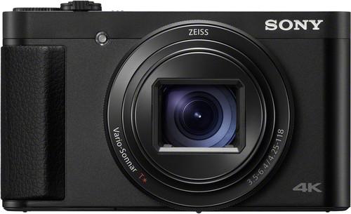 Deuxième Chance Sony CyberShot DSC-HX99 Noir Main Image