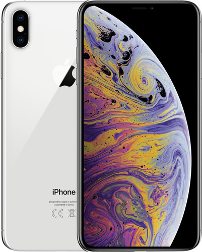 Apple iPhone Xs Max 64 Go Argent