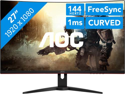 AOC C27G1 Main Image