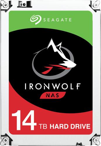Seagate IronWolf 14 To Main Image