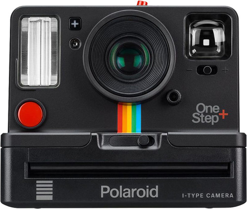 Polaroid OneStep+ Black Main Image