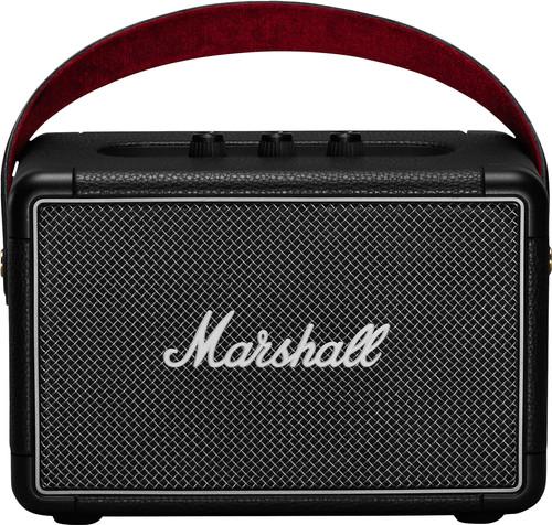 Marshall Kilburn II Bluetooth Noir Main Image