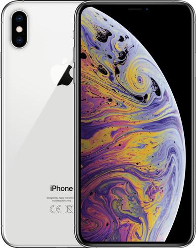 Apple iPhone Xs Max 512 Go Argent