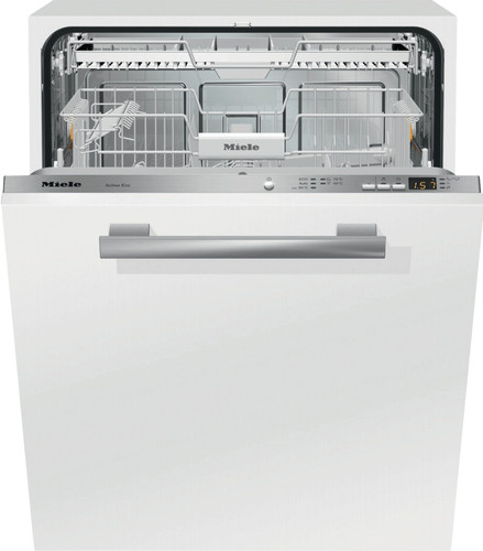 Miele G 4383 SC Vi / Built-in / Fully integrated / Niche height 80.5 - 87 cm Main Image