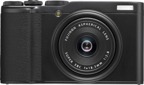 Fujifilm XF10 Noir Main Image