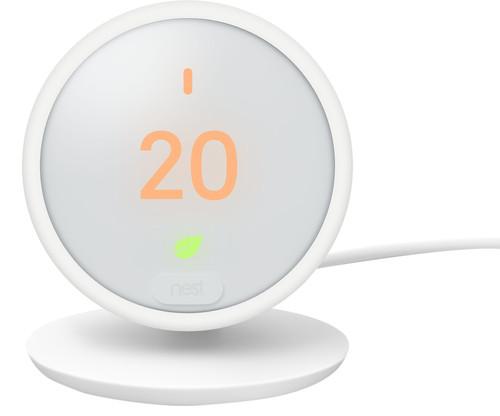 Google Nest Thermostat E Main Image