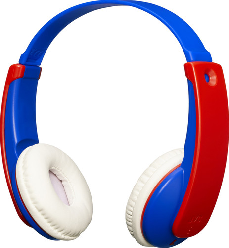 JVC HA-KD9BT Red / Blue Main Image