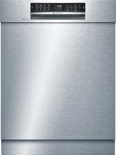 Bosch SMU68IS00E / Built-in / Under-counter / Niche height 81.5-87.5cm Main Image