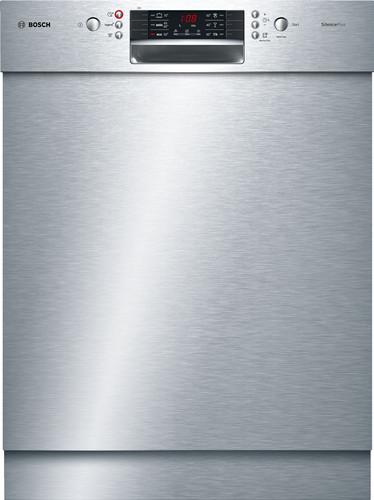 Bosch SMU46CS01E / Built-in / Under-counter / Niche height 81.5 - 87.5cm Main Image