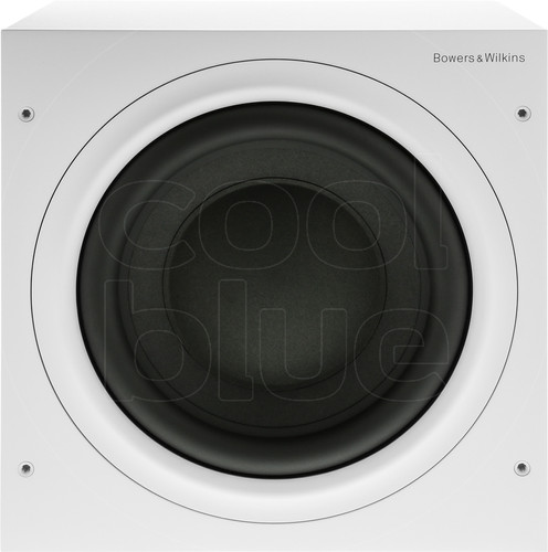 Bowers & Wilkins ASW610XP White Main Image